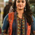 Keerthy Suresh, Keerthi Suresh, Makkal Selvi, sarkar movie