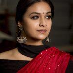 Keerthy Suresh, Keerthi Suresh, Nadigayar Thilagam, new look