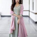 Keerthy Suresh, Keerthi Suresh, Nadigayar Thilagam, trendy