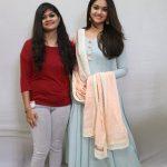 Keerthy Suresh, Keerthi Suresh, sarkar, girl fan