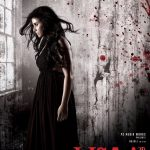 Lisaa, Anjali, First look Poster (1)