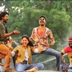 Maari 2, Dhanush, Krishna, Thara Local, dance