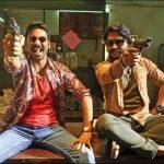 Maari 2, Dhanush, Krishna, gun, rowdy