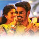 Maari 2, Sai Pallavi, Dhanush, Romance