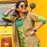 Maari 2, Sai Pallavi, auto driver