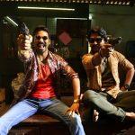 Maari 2, dhanush, krishna, gun, fun