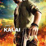 Maari 2, krishha, character poster, kalai
