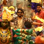 Maari 2, krishna, kalai, new look