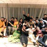 Nayanthara, Atlee, anirudh, vignesh shivan, sivakarthikeyan, funny, kollywood, lovers