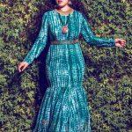 Nithya Menen, Pyscho Actress, flowers, fantastic