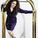 Nithya Menen, Pyscho Actress, photo shoot, 2018