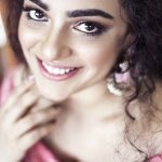 Nithya Menen, The Iron Lady Heroine, dazzling, smile