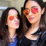 Nivetha Pethuraj, selfie, hd, wallpaper,girls