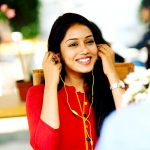 Nivetha Pethuraj, smile, hd, wallpaper, best