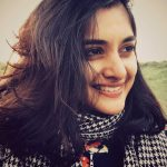 Nivetha Thomas, cute, smile, best