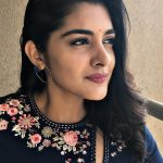 Nivetha Thomas, hd, wallpaper, cute