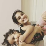 Nivetha Thomas, kids, girls, malayalam actress