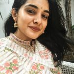 Nivetha Thomas, latest, tamil actress, selfie