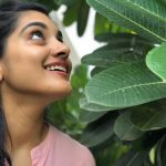 Nivetha Thomas, recent, malayalam, tamil actress