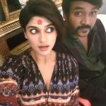 Oviya, Muni 4 Kanchana 3 Actress, pretty, lawrance