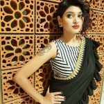 Oviya helen, Photo Shoot,  dazzling