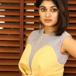 Oviya helen, graceful