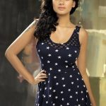 Oviya helen, slim, Good looking