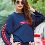 Payal Rajput, glass, hd, wallpaper, RX 100 Movie