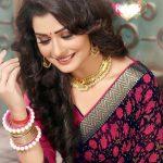 Payal Rajput, saree, shy, unseen, RX 100