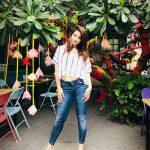 Priyanka Jawalkar, Taxiwala Heroine, new place, glamorous