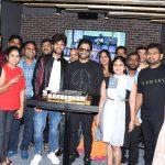 Priyanka Jawalkar, Taxiwala actress, celebration, success party, telugu event