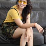Priyanka Jawalkar, Taxiwala actress, cute, photoshoot, wallpaper