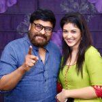 Priyanka Jawalkar, Taxiwala actress, mege star, Chiranjeevi, hd
