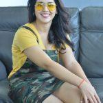 Priyanka Jawalkar, Taxiwala actress, smile, glamour, actress