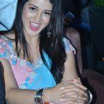 Priyanka Jawalkar, Taxiwala actress, unseen, saree, taxiwala event