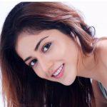 Priyanka Jawalkar,  face, smile