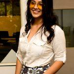 Priyanka Jawalkar, smile, taxiwaala, photoshoot