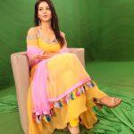 Priyanka Jawalkar,  taxi wala promotion, tv