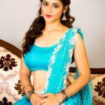 Priyanka Jawalkar, taxiwaala, photoshoot, telugu