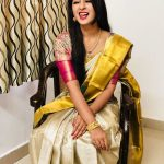 RX 100, Payal Rajput, saree, naughty, traditional