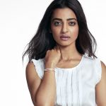 Radhika Apte, Baazaar Actress, white dress