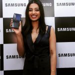 Radhika Apte, event, black dress