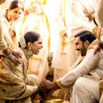 Ranveer Singh, Deepika Padukone wedding, event, happy face, smile