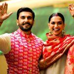Ranveer Singh, Deepika Padukone wedding, fans, smile, hd