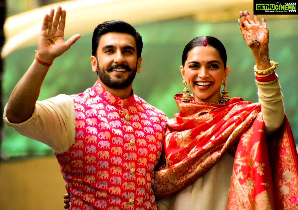 Deepika Padukone reveals why hubby Ranveer Singh is 'extremely childlike and lives in a bubble'