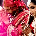 Ranveer Singh, Deepika Padukone wedding, pray, hd, exclusive