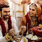 Ranveer Singh, Deepika Padukone wedding, smile, happy face, hd, high quality