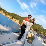 Samantha Akkineni, husband,  naga chaitanya, tour