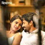 Samantha Akkineni, love, husband, naga chaitanya