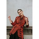 Samantha Akkineni, smile, instagram, full size